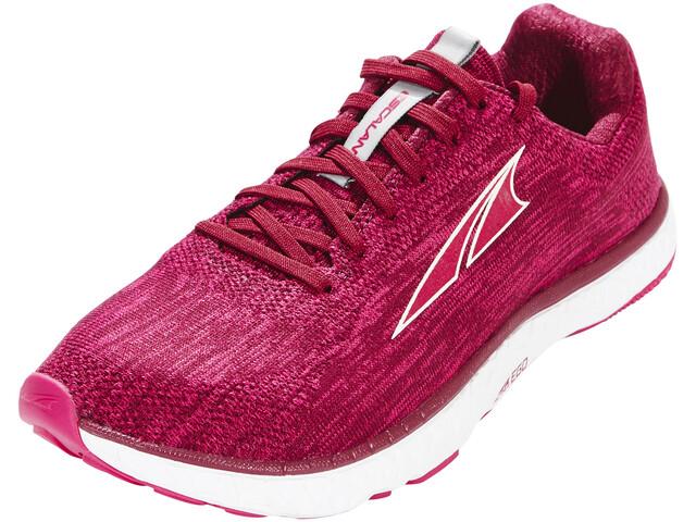 Altra Escalante 1.5 Running Shoes Women Raspberry